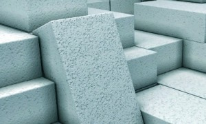 газобетон: блоки