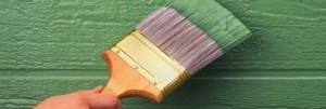 покраска вагонки масляными красками