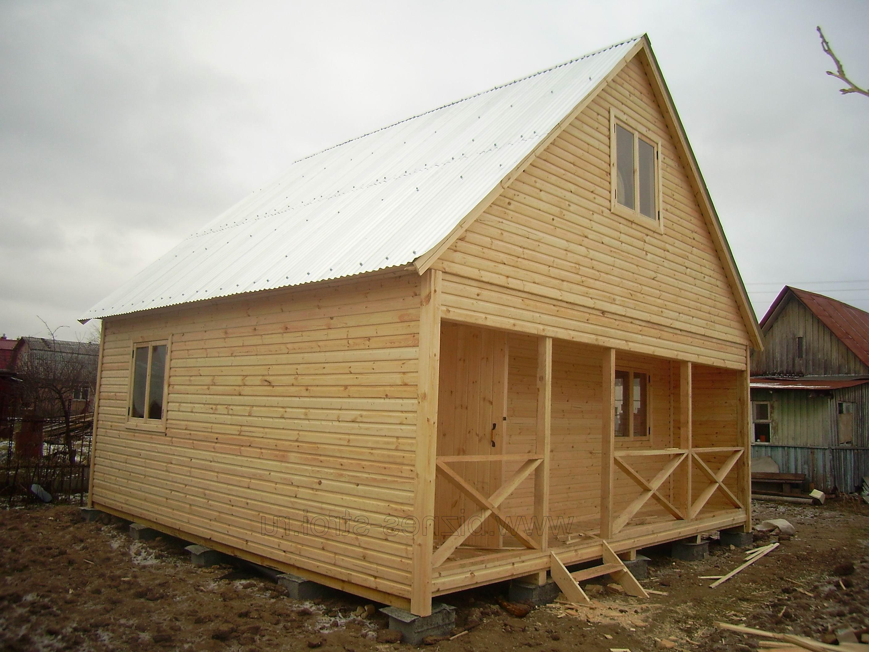 Щитовой дом своими руками пошаговая инструкция