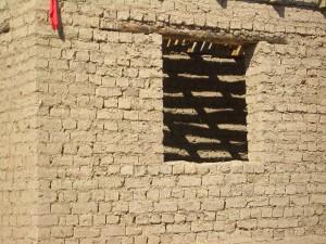 шлакозаливной дом