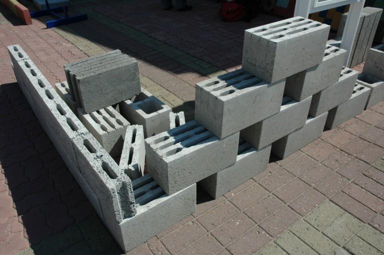 Производство керамзитобетонных блоков своими руками фото
