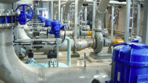 Оборудование для систем водоснабжения