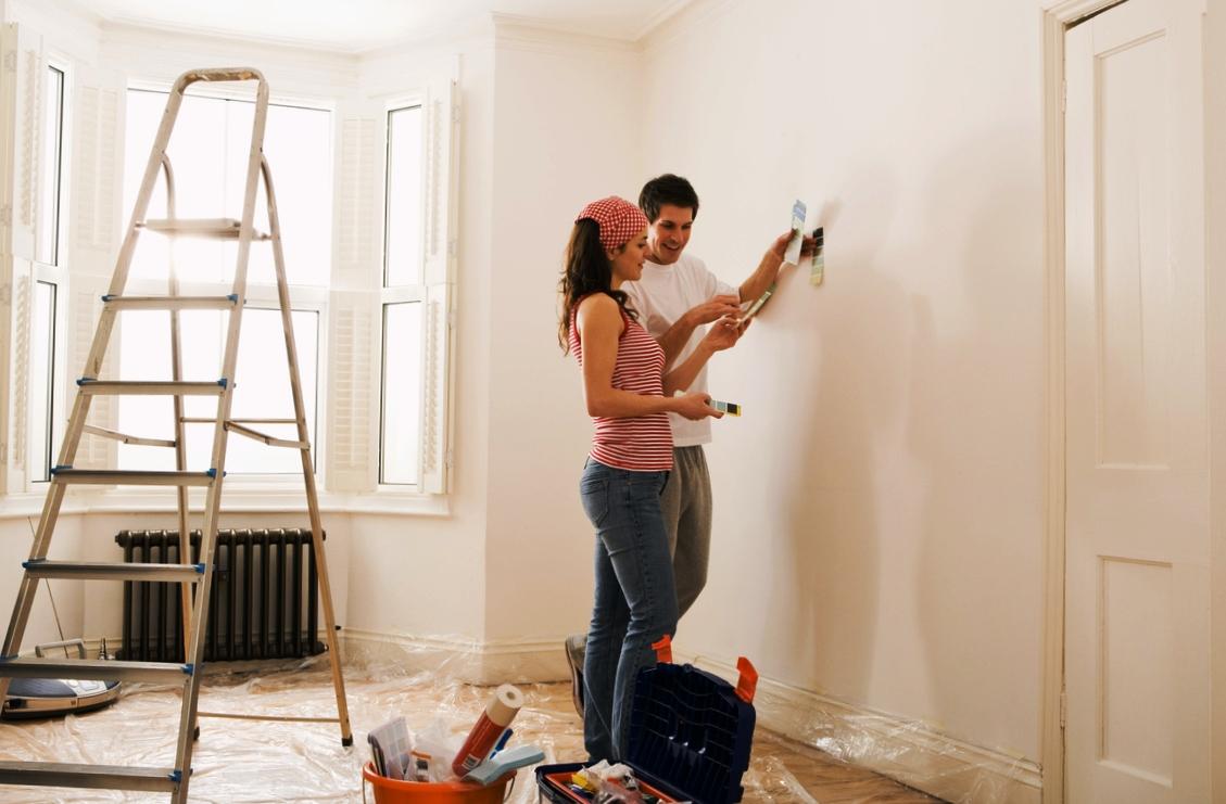 Как быстро сделать качественный ремонт