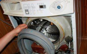 Ремонт стиральной машины бош своими руками фото 282