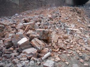 строительный мусор определение