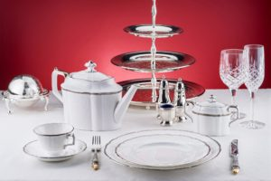 865afc056528f5e Фарфоровая посуда: особенности и преимущества